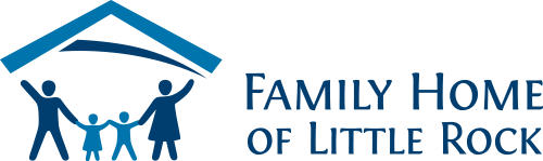 The Family Home Logo